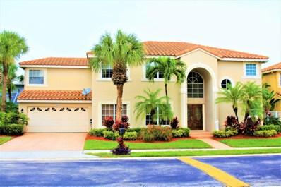10645 Wheelhouse Circle, Boca Raton, FL 33428 - #: RX-10485342