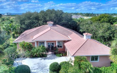 2711 NE Sewalls Landing Way, Jensen Beach, FL 34957 - MLS#: RX-10485350