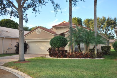 7947 Lando Avenue, Boynton Beach, FL 33437 - #: RX-10485366