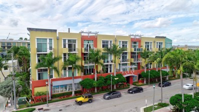 180 NE 4th Avenue UNIT 408, Delray Beach, FL 33483 - MLS#: RX-10485373