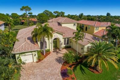 307 SW Harbor View Drive, Palm City, FL 34990 - MLS#: RX-10485385