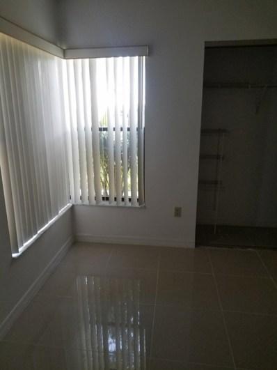 4580 Amherst Circle UNIT 84, West Palm Beach, FL 33417 - MLS#: RX-10485403