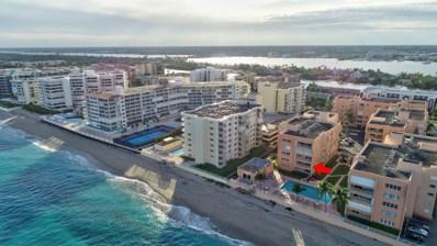 3520 S Ocean Boulevard UNIT A203, Palm Beach, FL 33480 - MLS#: RX-10485436