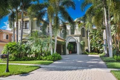 8167 Valhalla Drive, Delray Beach, FL 33446 - MLS#: RX-10485442