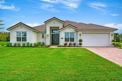 4725 Four Lakes Circle SW, Vero Beach, FL 32968 - #: RX-10485444