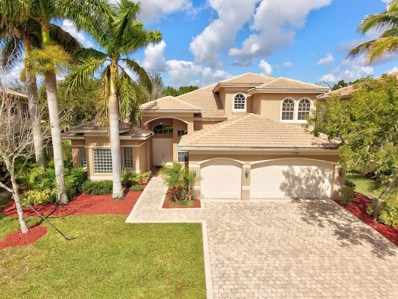 11048 Brandywine Lake Way, Boynton Beach, FL 33473 - MLS#: RX-10485466