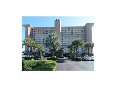 9940 S Ocean Drive UNIT 1007, Jensen Beach, FL 34957 - MLS#: RX-10485491