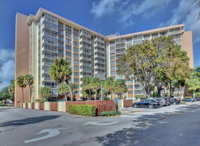10777 W Sample Road UNIT 418, Coral Springs, FL 33065 - #: RX-10485499