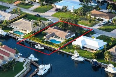 2340 Edward Road, Palm Beach Gardens, FL 33410 - MLS#: RX-10485505