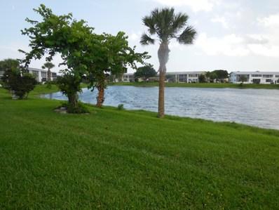 234 Chatham L, West Palm Beach, FL 33417 - MLS#: RX-10485510