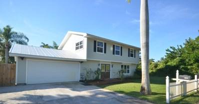 3160 Karl Road, West Palm Beach, FL 33406 - MLS#: RX-10485525