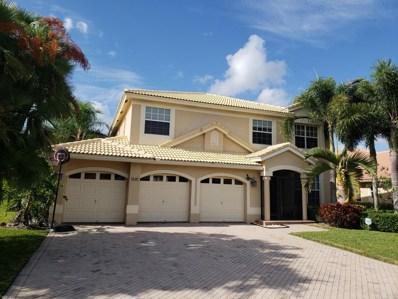 1681 Lakefield North Court, Wellington, FL 33414 - MLS#: RX-10485531