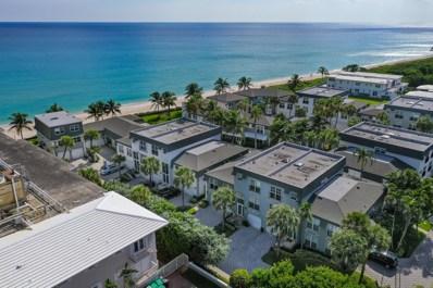 1194 Hillsboro Mile UNIT 5, Hillsboro Beach, FL 33062 - #: RX-10485539