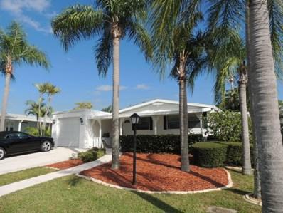 8400 Gallberry Circle, Port Saint Lucie, FL 34952 - MLS#: RX-10485550
