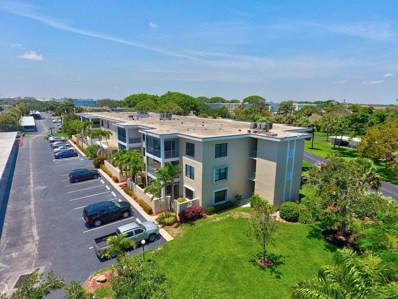 300 N Highway A1a UNIT 106e, Jupiter, FL 33477 - MLS#: RX-10485581