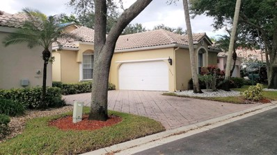 5333 Brookview Drive, Boynton Beach, FL 33437 - MLS#: RX-10485588