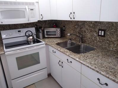 620 Horizons W UNIT 205, Boynton Beach, FL 33435 - MLS#: RX-10485609