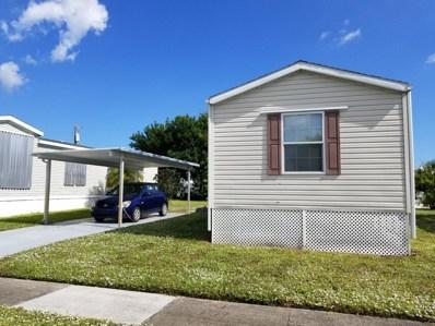 4024 White Pine Drive, Boynton Beach, FL 33436 - MLS#: RX-10485632