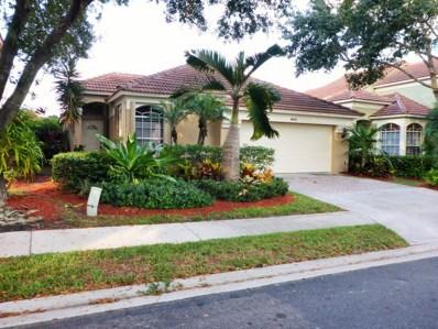 4033 Dorado Drive, Riviera Beach, FL 33418 - MLS#: RX-10485647