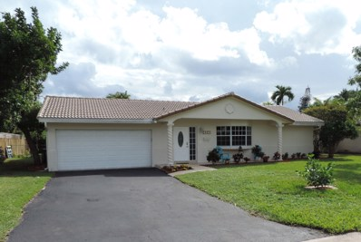 4241 NW 103rd Drive, Coral Springs, FL 33065 - #: RX-10485665