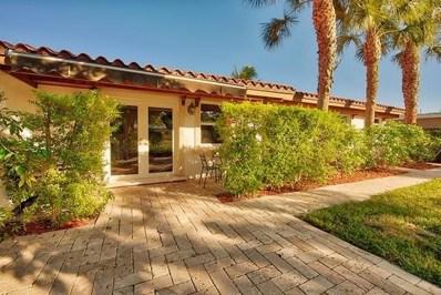 5890 NE 22 Avenue, Fort Lauderdale, FL 33308 - MLS#: RX-10485674