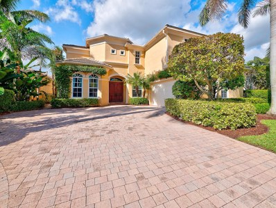 505 Via Toledo, Palm Beach Gardens, FL 33418 - MLS#: RX-10485698
