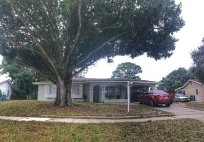 226 NE Brunson Court, Port Saint Lucie, FL 34983 - MLS#: RX-10485716