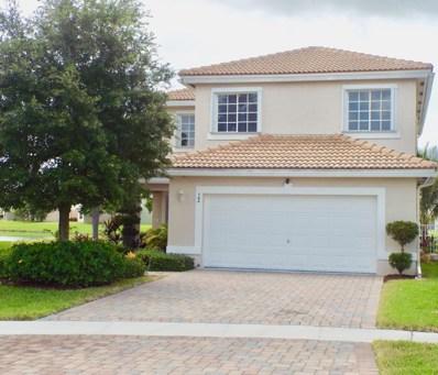 764 Perdido Heights Drive, West Palm Beach, FL 33413 - MLS#: RX-10485720