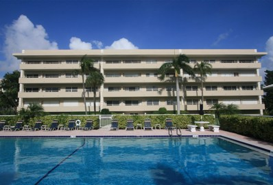 1299 S Ocean Boulevard UNIT F7, Boca Raton, FL 33432 - MLS#: RX-10485723