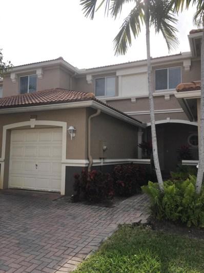 2338 Center Stone Lane, Riviera Beach, FL 33404 - MLS#: RX-10485739