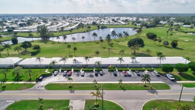 1804 Ocean Drive UNIT 105, Boynton Beach, FL 33426 - MLS#: RX-10485775