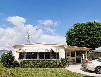 52007 Florinada Bay, Boynton Beach, FL 33436 - MLS#: RX-10485821