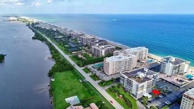 3460 S Ocean Boulevard UNIT 1160, Palm Beach, FL 33480 - MLS#: RX-10485823