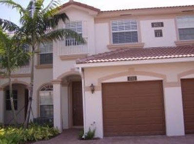 16137 Poppyseed Circle UNIT 1503, Delray Beach, FL 33484 - #: RX-10485840