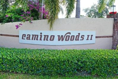 6120 Petaluma Drive, Boca Raton, FL 33433 - MLS#: RX-10485843