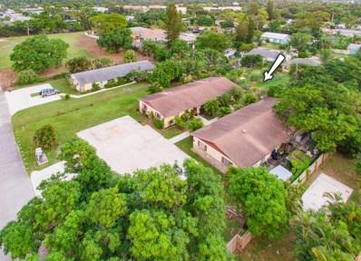 4208 42nd Avenue S, Lake Worth, FL 33461 - #: RX-10485850