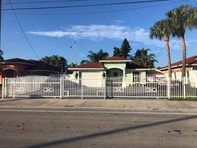 2575 Summit Boulevard, West Palm Beach, FL 33406 - MLS#: RX-10485862