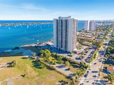 5600 N Flagler Drive UNIT 704, West Palm Beach, FL 33407 - MLS#: RX-10485865