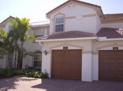 16178 Poppyseed Circle UNIT 805, Delray Beach, FL 33484 - #: RX-10485900