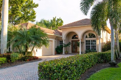 10124 Sand Cay Lane, West Palm Beach, FL 33412 - MLS#: RX-10485918