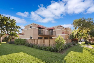 8213 Thames Boulevard UNIT B, Boca Raton, FL 33433 - MLS#: RX-10485929