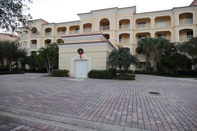 32 Harbour Isle Drive W UNIT Ph4, Fort Pierce, FL 34949 - MLS#: RX-10485931