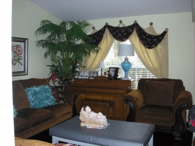 1033 SW Haleyberry Avenue, Port Saint Lucie, FL 34953 - MLS#: RX-10485936
