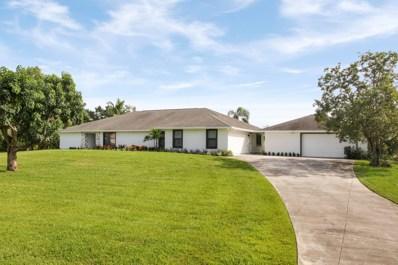 8809 155th Place N, Palm Beach Gardens, FL 33418 - MLS#: RX-10485996