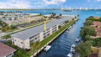 120 Lehane Terrace UNIT 218, North Palm Beach, FL 33408 - MLS#: RX-10486003