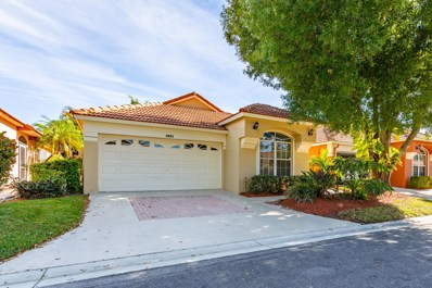 2092 Bonisle Circle, Riviera Beach, FL 33418 - #: RX-10486053