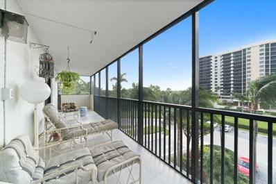 3400 S Ocean Boulevard UNIT 4m, Highland Beach, FL 33487 - MLS#: RX-10486072