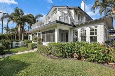 3901 Washington Road, West Palm Beach, FL 33405 - MLS#: RX-10486100