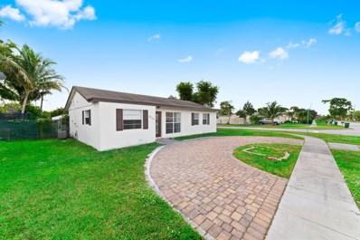 6590 Winfield Boulevard, Margate, FL 33063 - #: RX-10486103