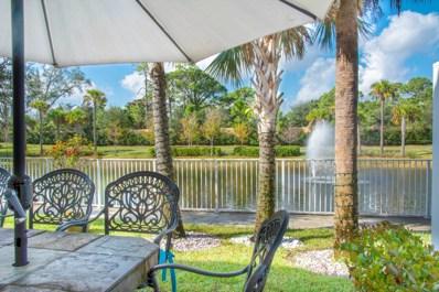 5965 Monterra Club Drive, Lake Worth, FL 33463 - MLS#: RX-10486112